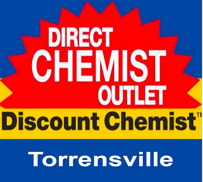 Direct Chemist Outlet New Store Is Now Open!